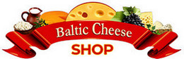 BALTIC CHEESE SHOP